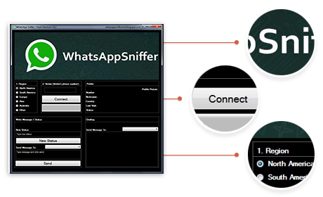 whatsapp sniffer für ipad download